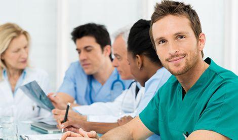 Si has estudiado enfermería, ¿por qué debes preparar el EIR?