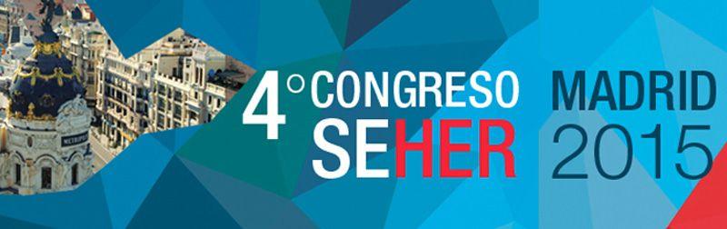 Comienza el 4º Congreso SEHER