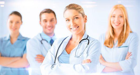 """Jornada gratuita """"Orientación sobre desarrollo laboral y profesional de Enfermería"""""""