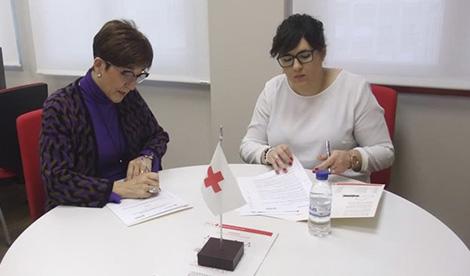 Ceisal entidad colaboradora de Cruz Roja Española