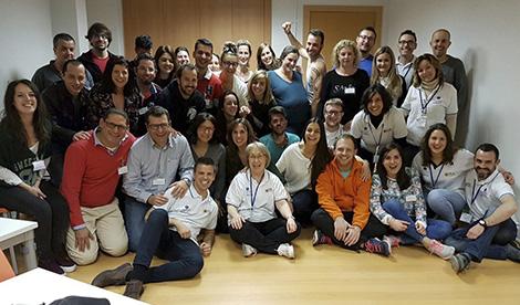 ITLS vuelve a confiar en Ceisal para realizar el curso de Proveedor Avanzado