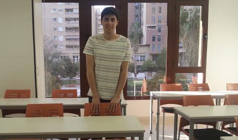 Entrevista a Eneko Armendáiz, presidente de la AEEE