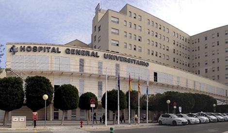 Charla informativa OPE Enfermería GVA Alicante