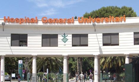 Convocada la OPE del Consorcio Hospital General Universitario de Valencia