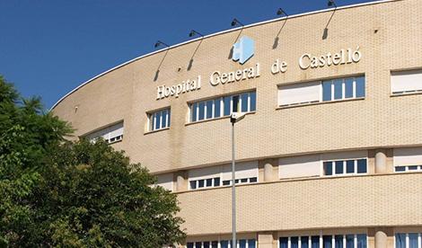 Charla informativa OPE Enfermería GVA Castellón