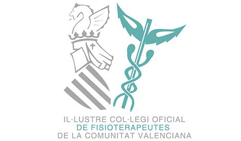 Renovamos y ampliamos la colaboración con el Ilustre Colegio Oficial de Fisioterapeutas de la CV