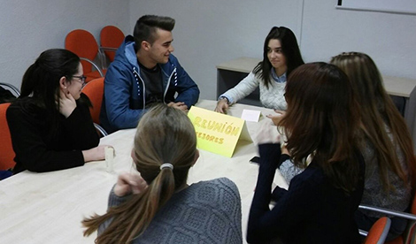 """La """"Comunicación"""" y la """"Escucha Activa"""" pilares de la educación en CEISAL"""