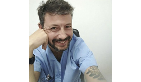 """Vídeo y documentación del taller """"Actualización enfermería en catéter venoso central"""""""