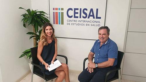 Entrevista a José Ramón Martínez Riera