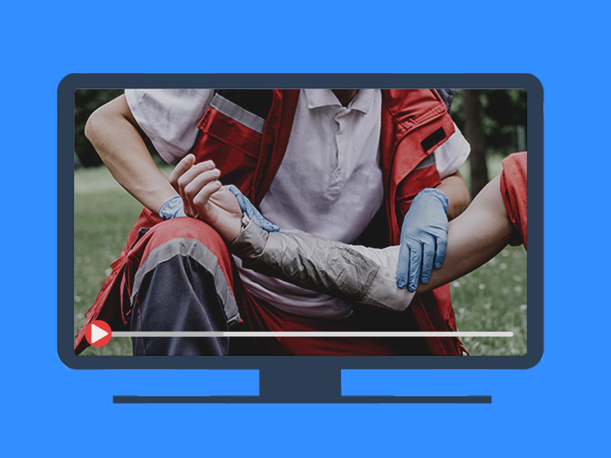 Taller Online de Tratamiento de heridas ocasionadas por petardos 2020